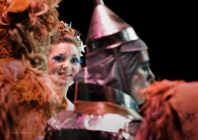 Wizard Saturday show 2