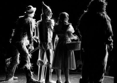 Wizard Saturday show